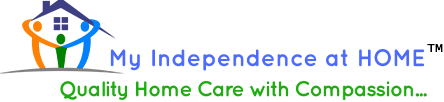My Independence at Home Logo